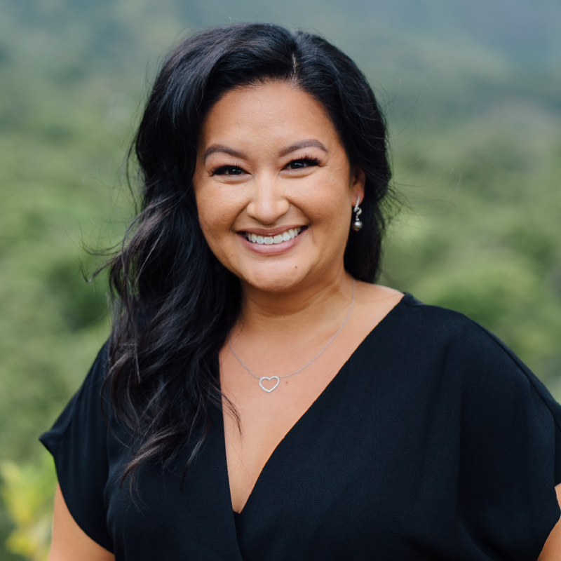 Gina Ho